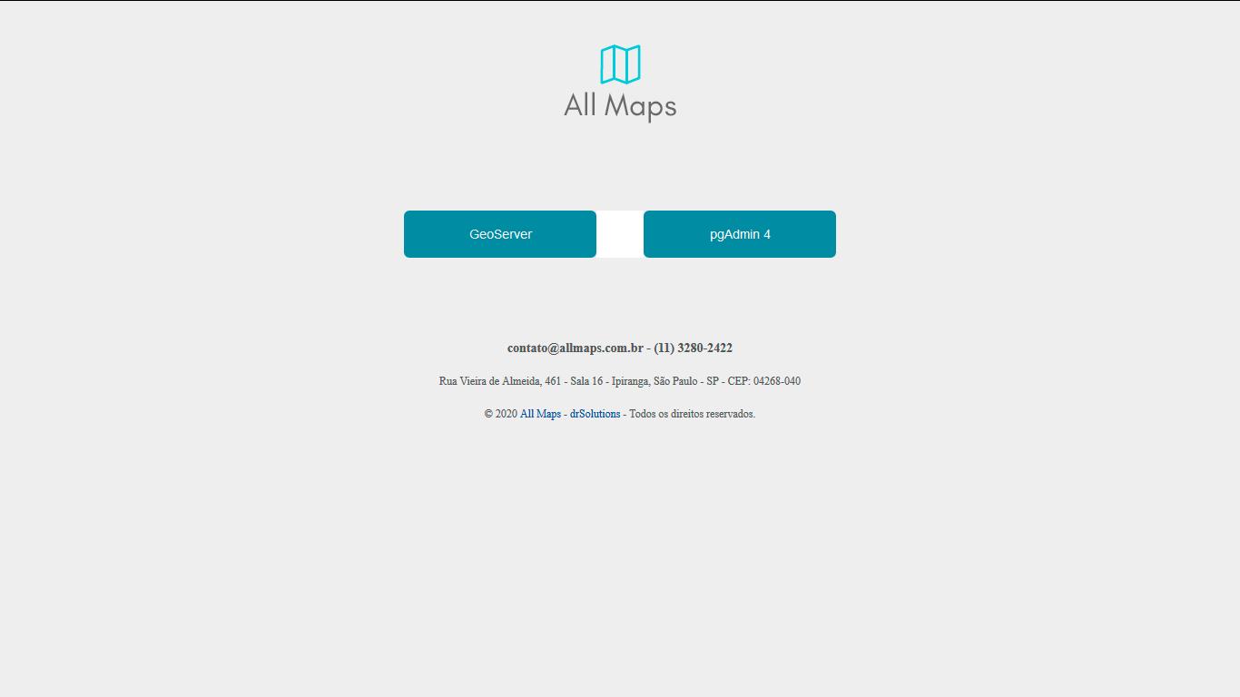 All Maps - Monitoramento Agrícola
