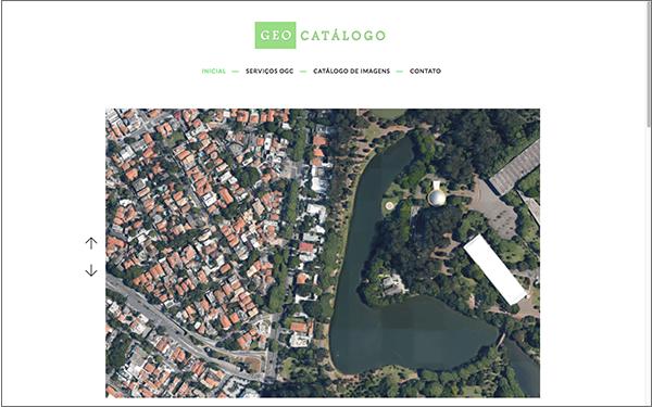 Geo Catálogo